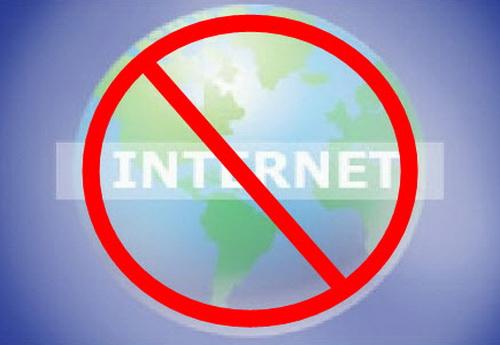 Что делать абонентам Ростелеком если перестал работать интернет
