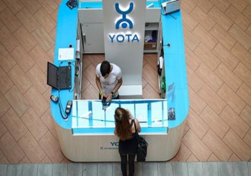 Переход в Yota от другого оператора с сохранением номера