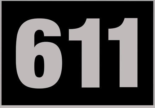 Номер 611 Теле2